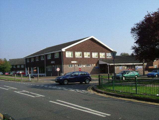 Thorpedene Centre
