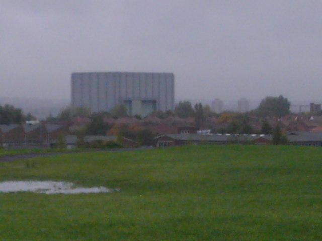 Reyrolle Factory (1km Away)