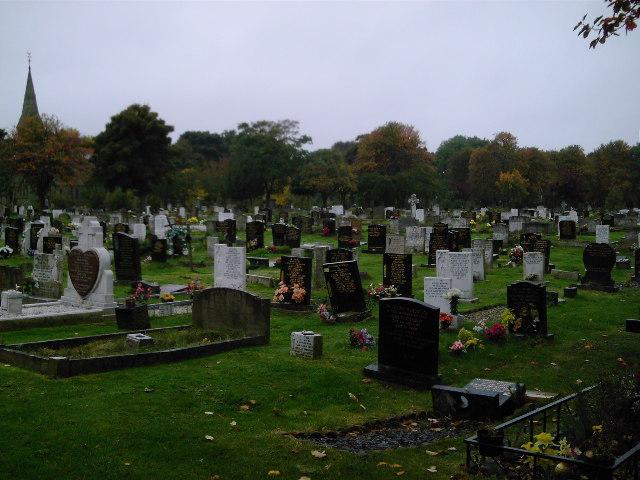 Hebburn Cemetery