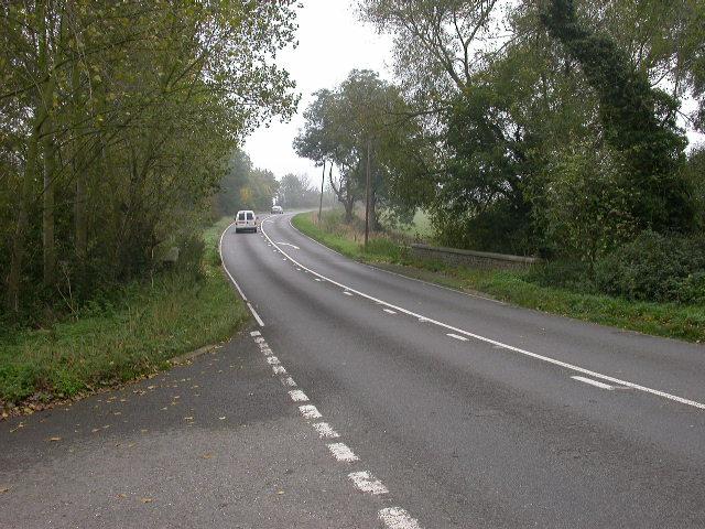 A509 Warrington Road