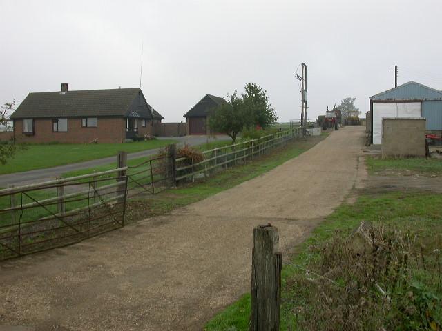 Longland Farm