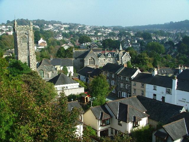 Plympton St Maurice