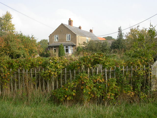 New Pastures Farm