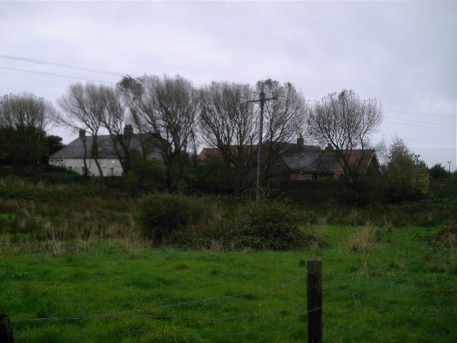 Monkton Mill Farm