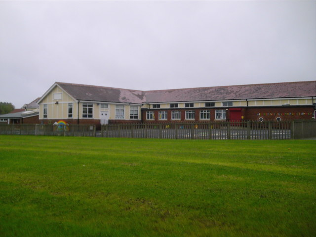 St Aloysious Primary School