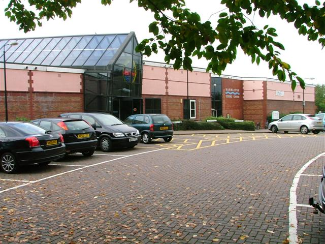 Hambleton Leisure Centre, Northallerton