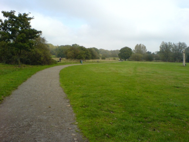 Earlswood Common