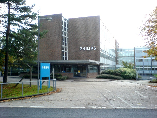 Philips Research Labs
