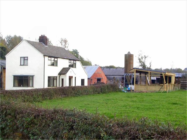 Silvester's Farm