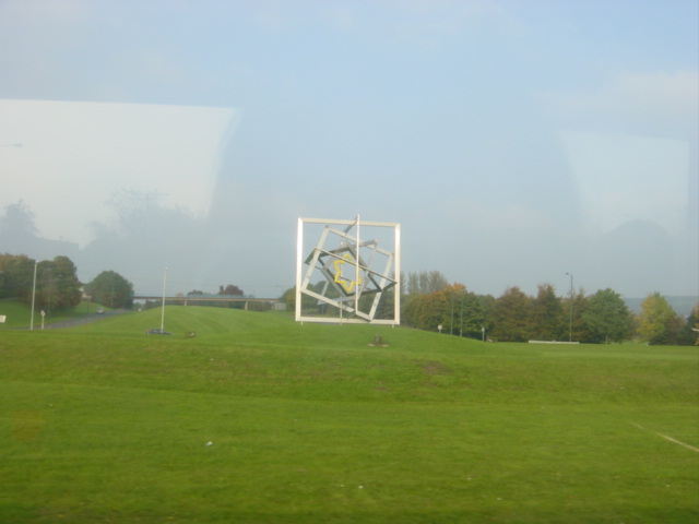 Roundabout Art, Skelmersdale