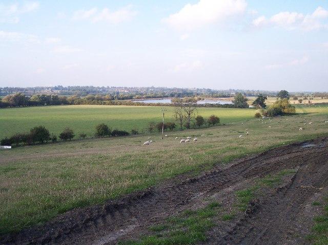 Restored Gravel Pits