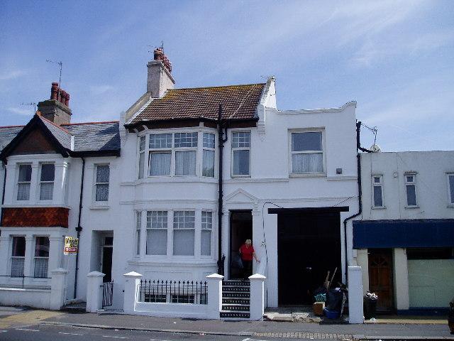 Arundel Road, Brighton