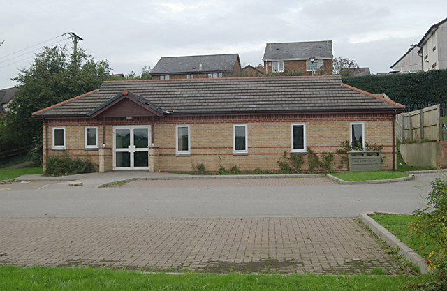 Community Centre, Gallacher Way, Saltash