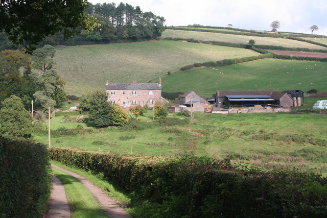 Tiverton: Allers Farm