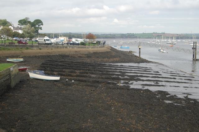 Sand Quay, Saltash