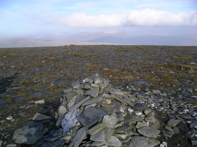Am Faochagach : Munro No 210