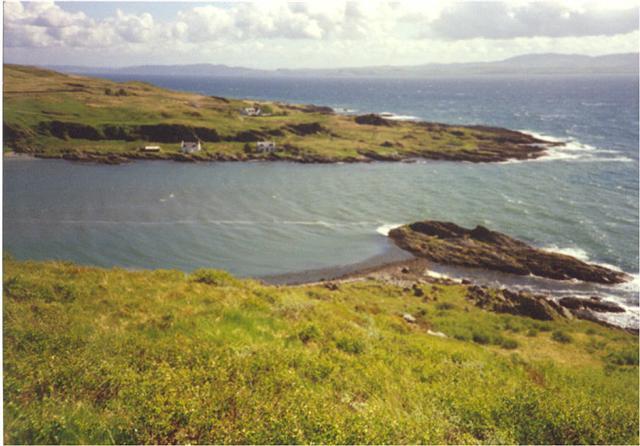 Tarbert Bay