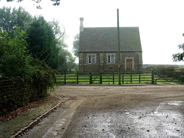 Village Hall, Goadby Marwood, Leicestershire