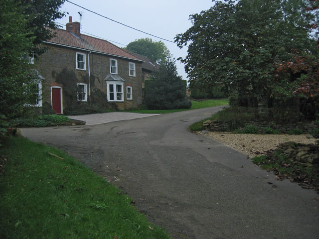 Chadwell, Leicestershire