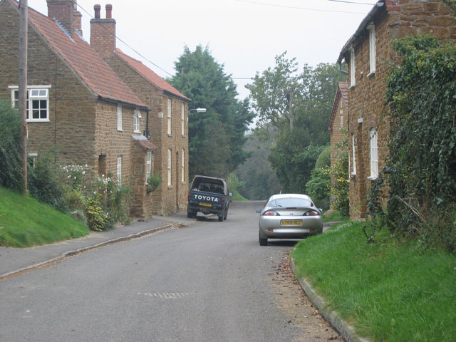 Pickards Lane, Wycomb