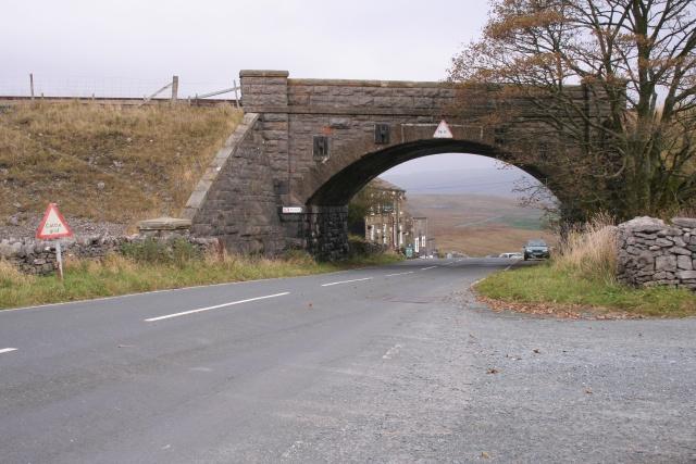 Railway Bridge, Ribblehead