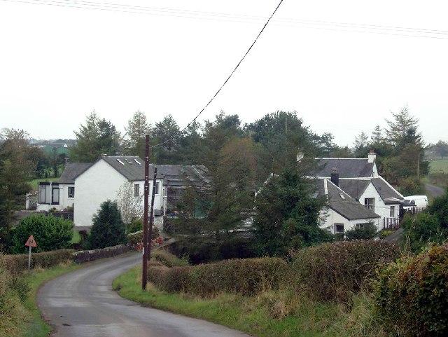 Housing at Blackburn Mill