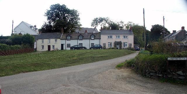 Castle Morris