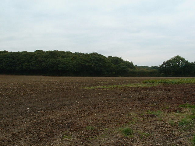 Fields near Bradley lane farm
