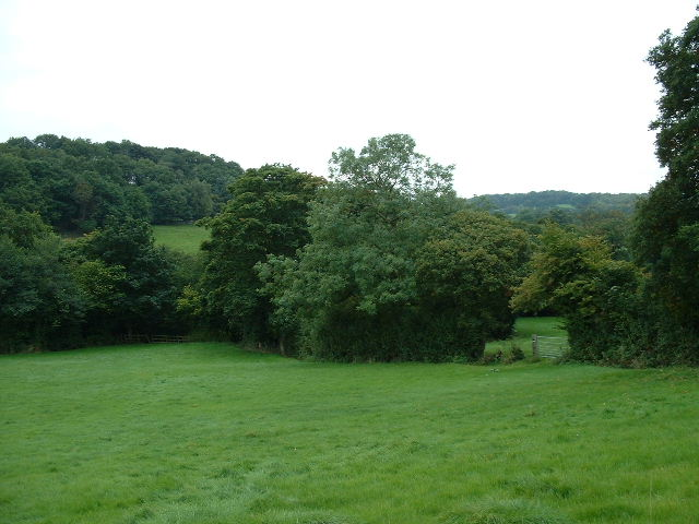 Farmland near Millthorpe