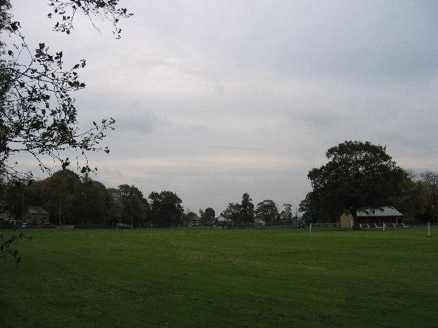 Grimsargh Recreation Ground