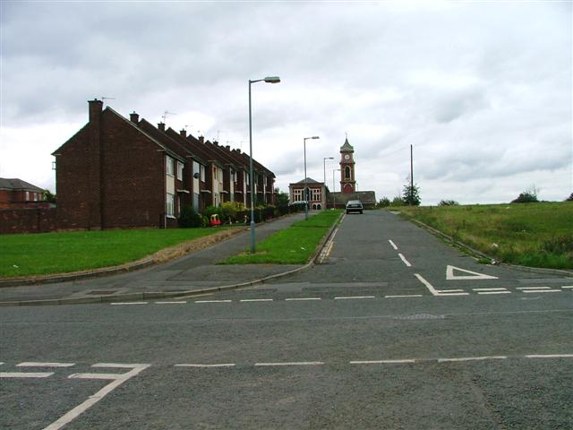 St Hildas, Middlesbrough