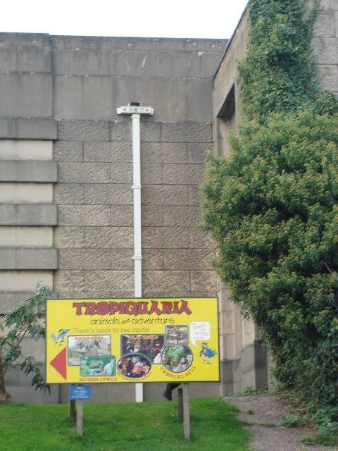 Tropiquaria at Washford