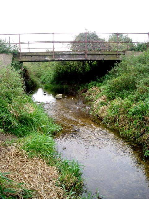 Bridge over the River Granta