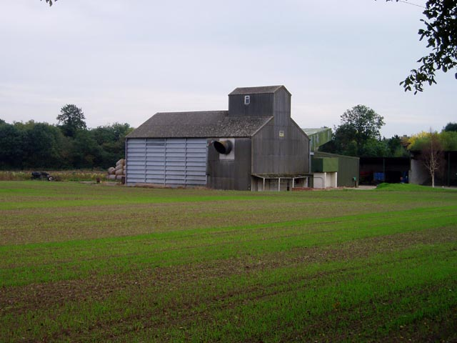 Deal Farm, Sawston