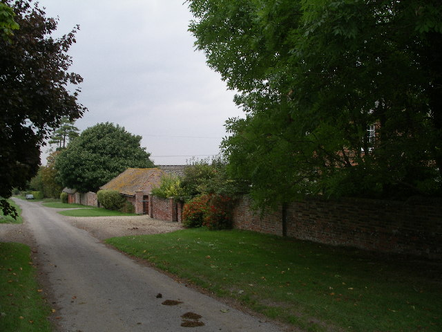Warborough Farm