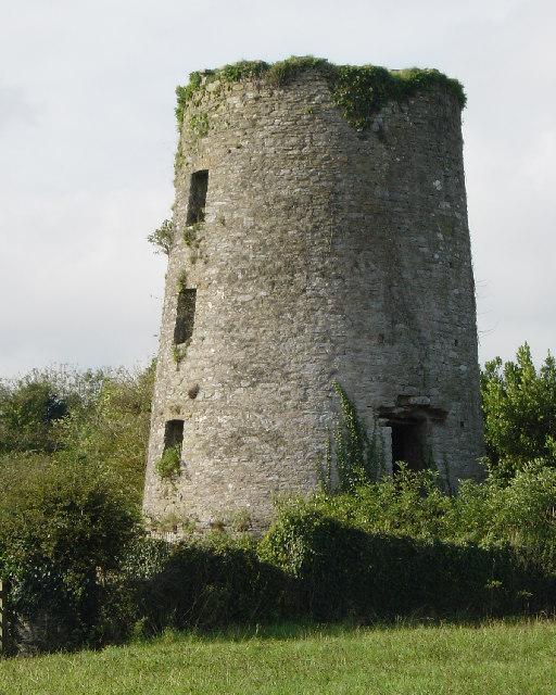 Galmpton Windmill