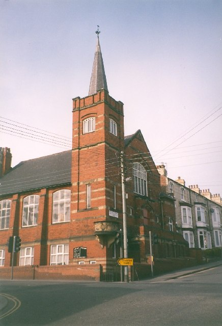 Loftus United Reformed Church