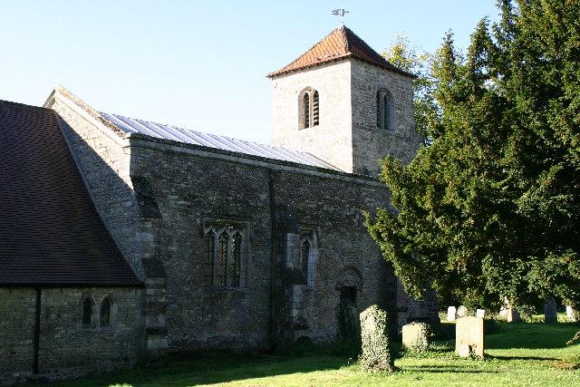 Covington church