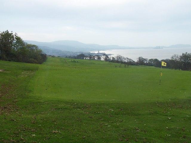 Routenburn Golf Course