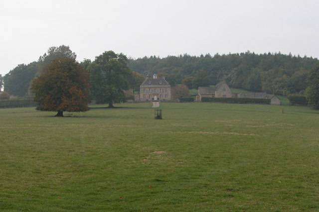 Manor House, near Guiting Power