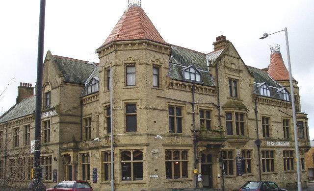 Station Hotel Nelson