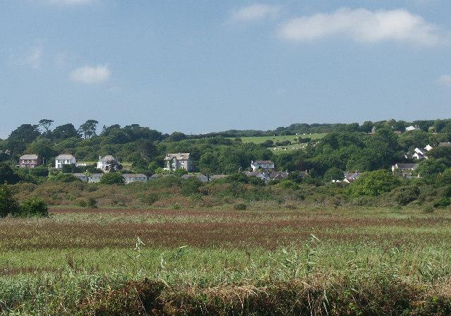 Goodwick Moor