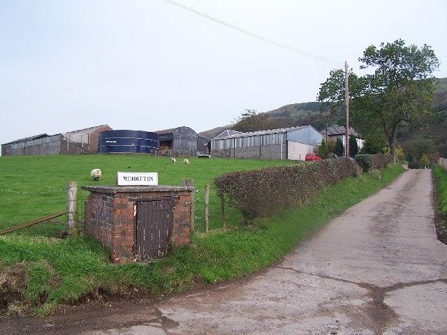Middleton Farm