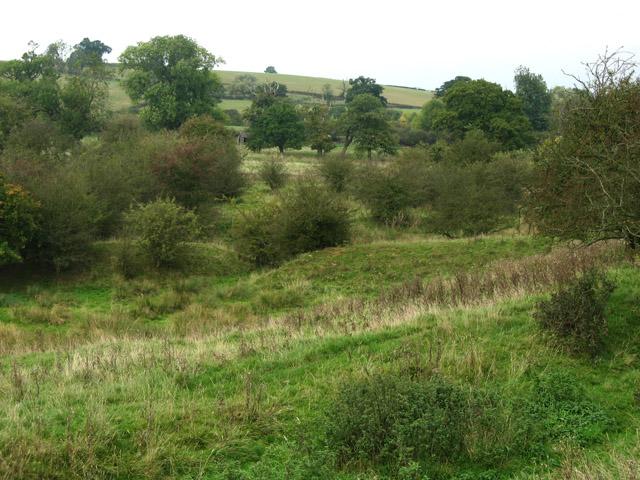 Croxton Park, near Croxton Kerrial