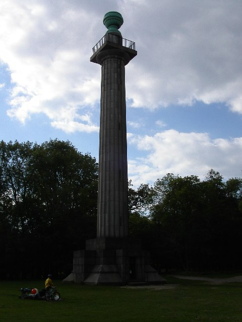 Bridgewater Monument, Ashridge