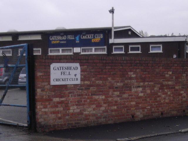 Gateshead Fell Cricket Club