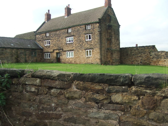 Hoober Hall