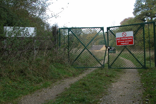 Severn Trent's Pinnock water pumping station