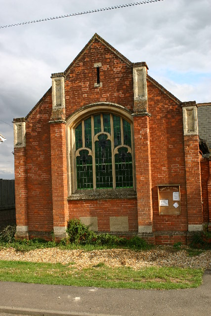 Aldreth village hall
