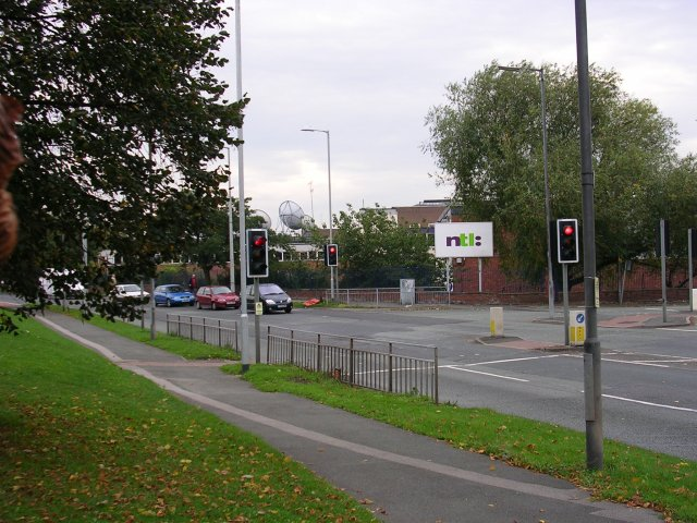 Southmoor Road